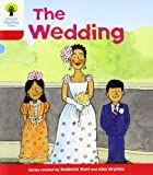 Oxford Reading Tree: Level 4: More Stories A: The Wedding (Ort More Stories)