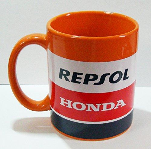 【 REPSOL 】 MOTO GP レプソル HONDA ホンダ チーム オフィシャル マグカップ