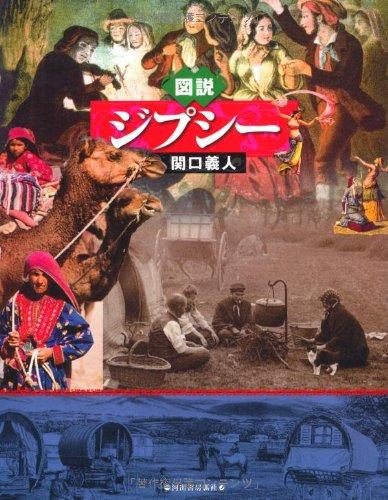 図説 ジプシー (ふくろうの本/世界の歴史)