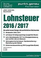 Lohnsteuer 2016 / 2017: Wolfs Steuer-Leitfaeden