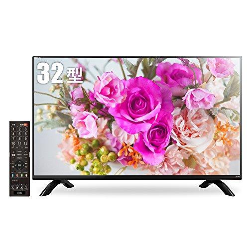 マーシャル Marshal  32V型 液晶 テレビ MAL-FWTV32 ハイビジョン   2017年モデル