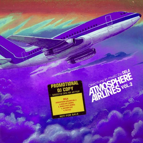 Atmosphere Airlines Vol.2 [Exp...