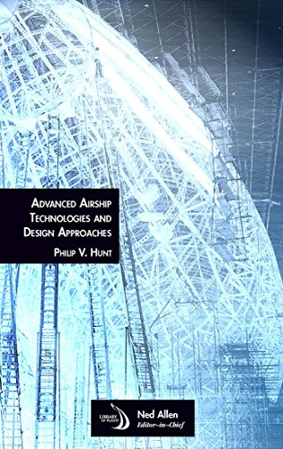 Download Advanced Airship Technologies and Design Approache (Library of Flight) 1624103510