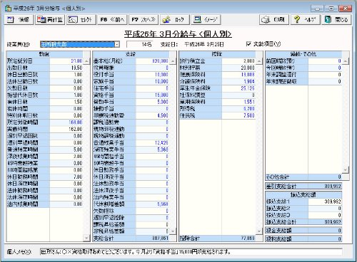 【旧商品】弥生会計 14 スタンダードバリューパック(+給与計算)新消費税対応版