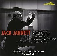 Concert Works of Jack Jarrett