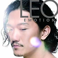 LEO「We Are The One」のジャケット画像