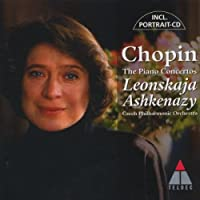 Cons Piano by F. Chopin