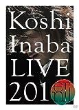 Koshi Inaba LIVE 2010~en II~[DVD]