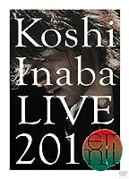 Koshi Inaba LIVE 2010~en II~ [DVD]