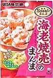 味覚糖 Sozaiのまんま 海老焼売のまんま 25g×6袋