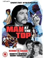 Man at the Top [DVD] [Import]