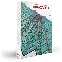 AutoCAD LT 2011 Commercial New SLM