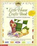 My Little House Crafts Book 画像