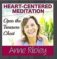 Heart-Centered Meditation【CD】 [並行輸入品]