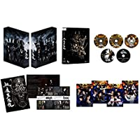牙狼(GARO)-魔戒烈伝- DVD BOX