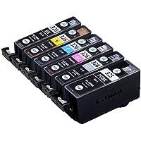 ジット キャノン(Canon)対応 リサイクル インクカートリッジ BCI-326+325/6MP 6色セット対応 JIT-NC3253266P