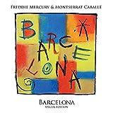 Barcelona [12 inch Analog]
