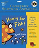 Hooray for Fish!: Candlewick Storybook Animations