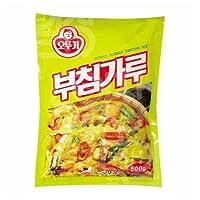 [0605] オトギ チヂミ粉 小麦粉 ミックス 粉末 調味料 パウダー 1袋 500g [並行輸入品]