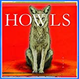 【Amazon.co.jp限定】HOWLS (初回生産限定盤) (HOWLSクリアファイル付)