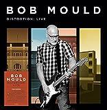 Distortion: Live [140-Gram Clear Splatter Vinyl] [Analog]