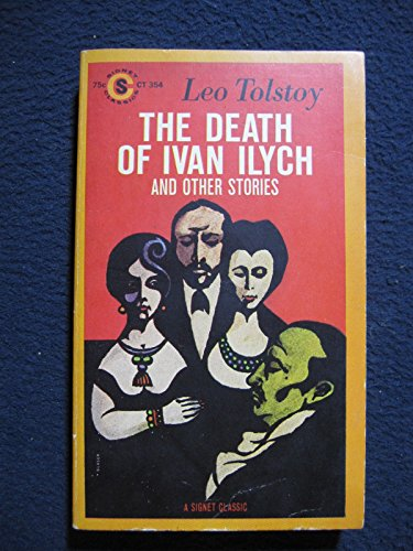 an analysis of the character of ivan ilych in leo tolstoys novel death of ivan ilych Reading illness in leo tolstoy's the death of ivan ilych: perspectives on literature and ivan ilych's illness or our analysis death of ivan ilych by leo.