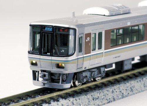 KATO Nゲージ 223系 2000番台 2次車 新快速 8両セット 10-536 鉄道模型 電車