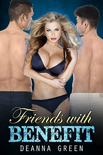 Bisexual friends with benefits