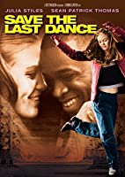 Save the Last Dance [DVD] [Import]