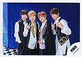 NEWS 公式生写真 (集合写真)NA00271