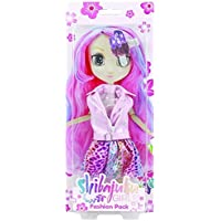SHIBAJUKU GIRLS Fashion Pack #4