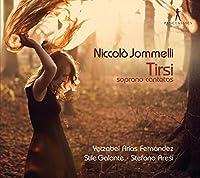 Jommelli: Tirsi/Soprano Cantat