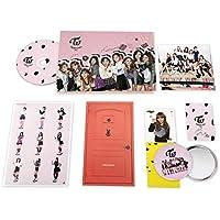 TWICE Special Album - TWICECOASTER : LANE 2 [ B Ver. ] CD + Photo book + Sticker + Photo card + FREE GIFT / K-pop Sealed