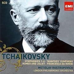 チャイコフスキーの写真