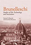 Brunelleschi: Studies of His Technology and Inventions (Dover Architecture)