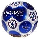チェルシーFC Authentic La Ligaサッカーボール「署名テリー」 フランク ランパード