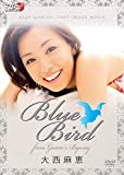大西麻恵 Blue Bird~from GUAM's BYWAY[DVD]