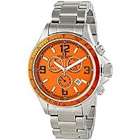 Oceanaut Men's OC3323 Year-Round Analog Quartz Silver Watch