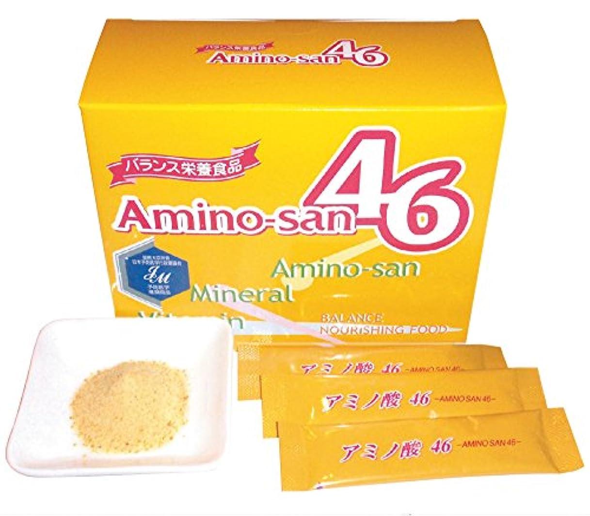 辞書契約する挑発するアミノ酸46?ポーレン含有食品/180g(3g×60包)