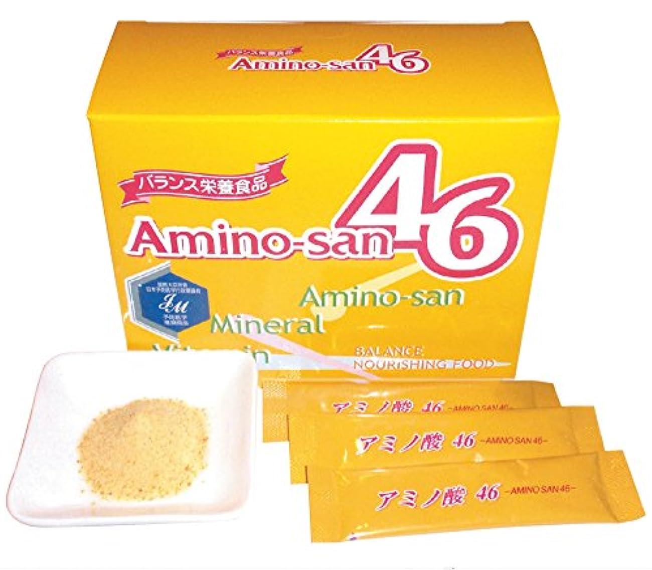 シングル旅行代理店ドアアミノ酸46?ポーレン含有食品/180g(3g×60包)