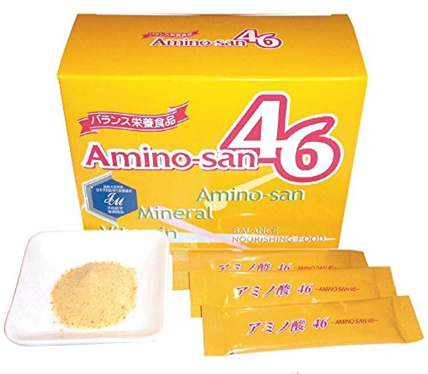 うまくやる()あご幸運なことにアミノ酸46?ポーレン含有食品/180g(3g×60包)