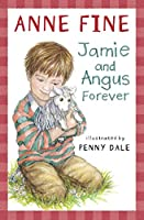 Jamie and Angus Forever