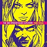 Plastic Fang + Fang Visual DVD by Jon Blues Explosion Spencer (2002-09-10)