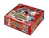 ミラクルバトルカードダス ワンピース 「Zの脅威」 ブースターパック [OP13] (BOX)