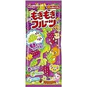 【ケース販売】明治 もぎもぎフルーツグミ 22g×12個