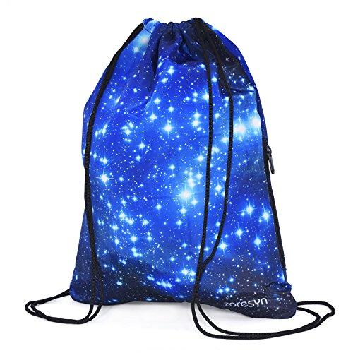 巾着袋 ジムバック スポーツ 防水バック ナップサック 収納バッグ 男女兼用 ショルダーキャリーバッグ