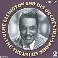 Treasury Shows Vol 21 by Various Artists