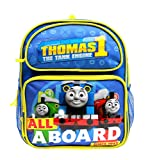 """Granny 's Best Deals ( C ) Thomas The Train All Aboard Railway 10"""" Toddlers Kids backpack-brand新しい。"""