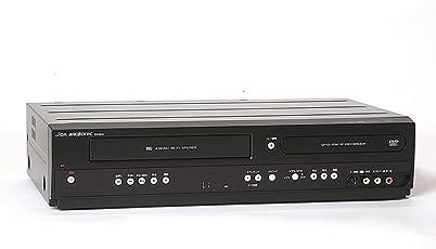 DXアンテナ ビデオ一体型DVDレコーダー VHSビデオをダビングできるDVDレコーダー DVC2015