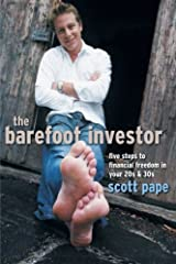 The Barefoot Investor: Five Steps to Financial Freedom in Your 20s and 30s Paperback